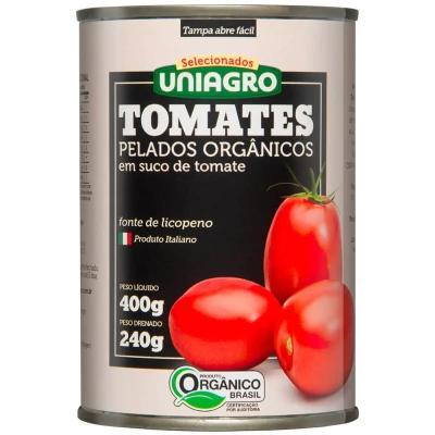 Tomate Pelati 240G Uniagro Organico