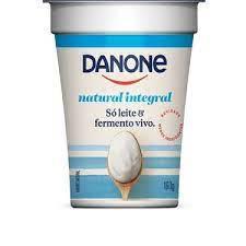 Iogurte Integral Danone Pote 160g