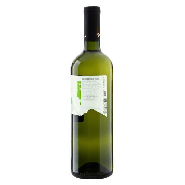 Vinho Brasileiro Branco Suave Collina Del Sole Serra Gaúcha Garrafa 750ml
