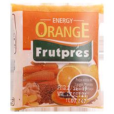 Polpa de Fruta FRUTPRES Orange 100g