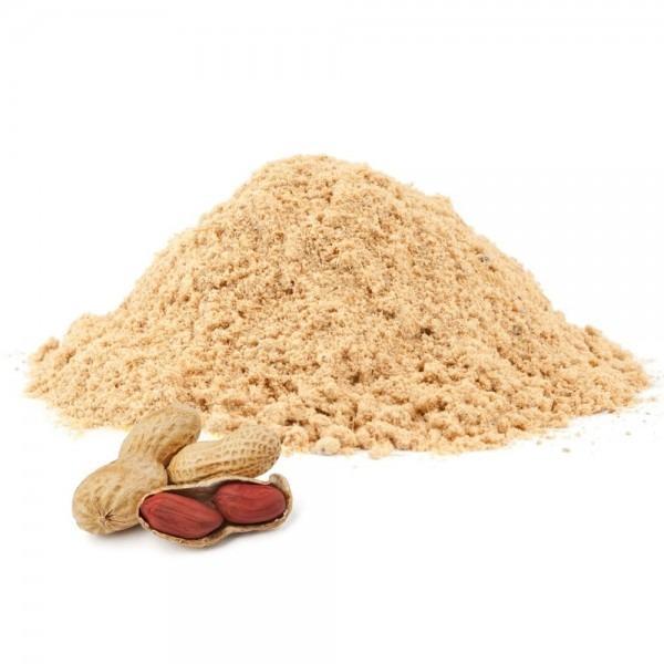 Farinha de Amendoim 500g