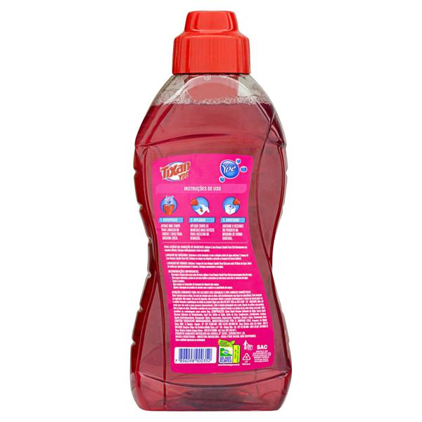Lava-Roupas Líquido Maciez Tixan Ypê Frasco 1l