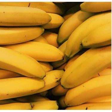 Banana Prata Orgânica (aprox. 1kg)