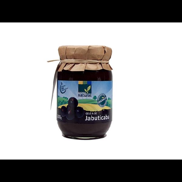 Geleia de Jabuticaba Cooper Natural 300g