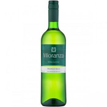 Vinho Mioranza Branco Seco 750Ml