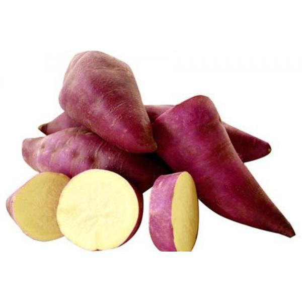 Batata doce orgânica - kg