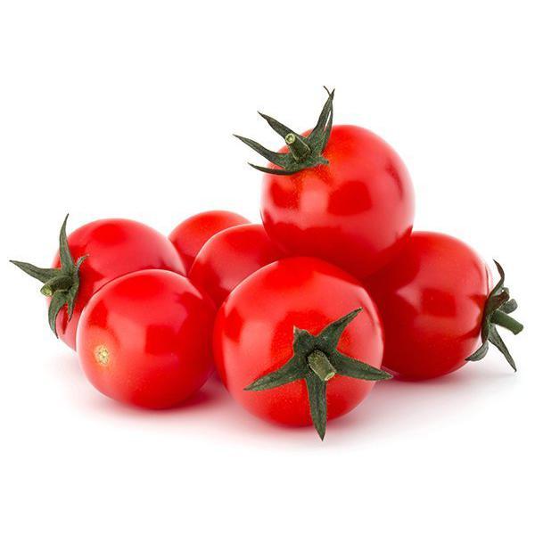 Tomate Grape Orgânico - 180g