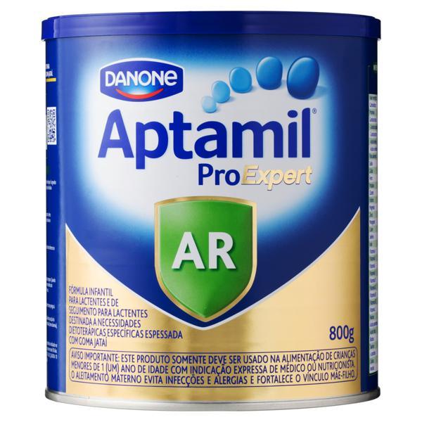Fórmula Infantil ProExpert AR Aptamil Lata 800g