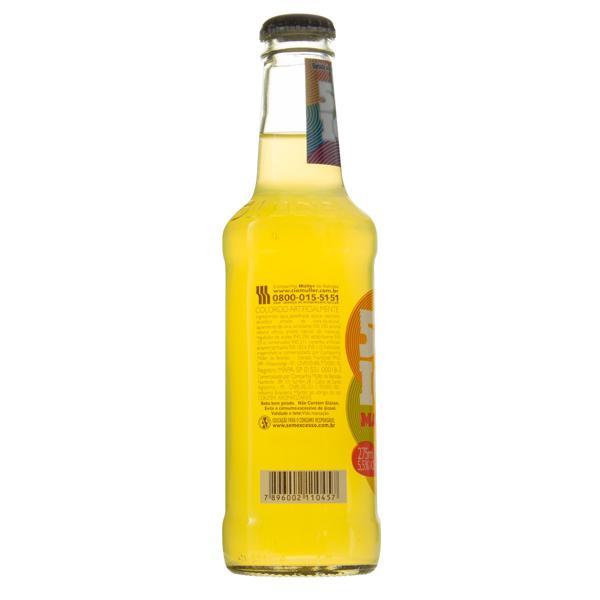Bebida Mista Alcoólica Gaseificada Maracujá 51 Ice Garrafa 275ml