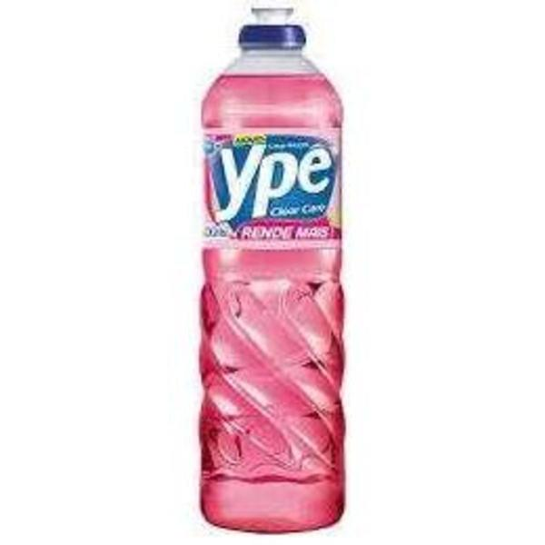 Detergente YPÊ Clear Care 500ml