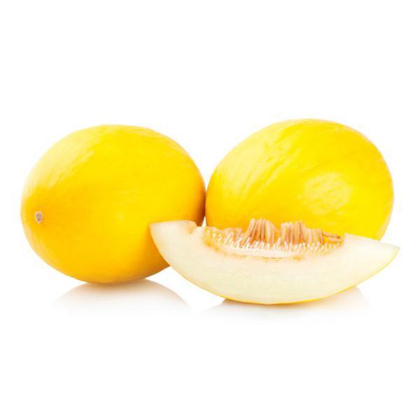 Melão Amarelo