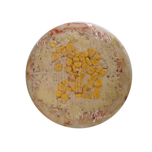 Mini Pizza de Milho MELHOR