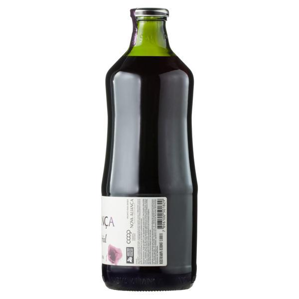Suco Integral Uva Tinto Aliança Garrafa 1,5l