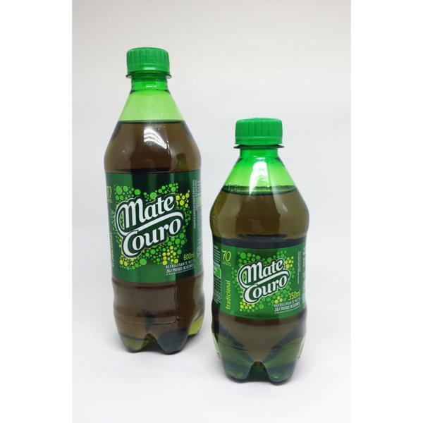 Mate Couro (Refrigerante Mineiro)