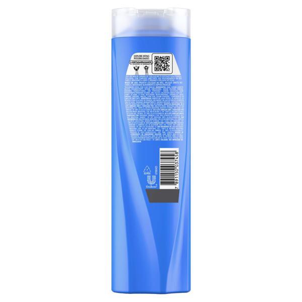 Shampoo Anticaspa Seda Cocriações Hidratação Diária Frasco 325ml