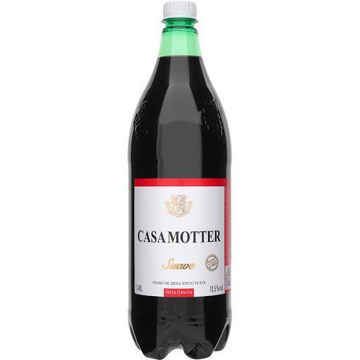 Vinho Moter 1,48L  Tto Suave