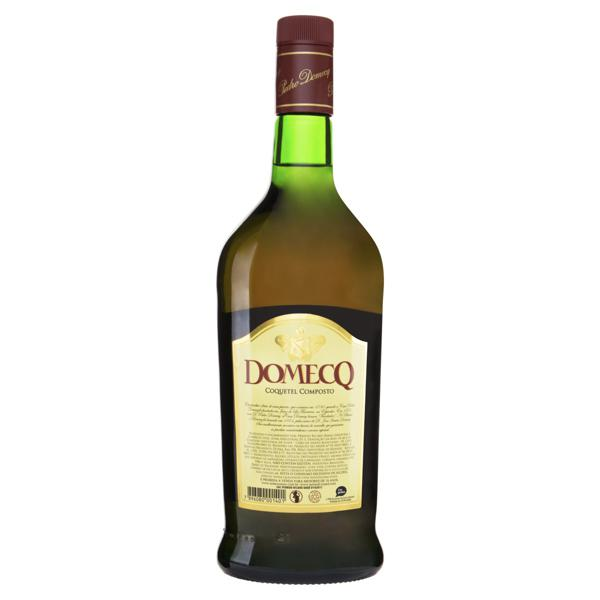 Coquetel Alcoólico Composto Domecq Garrafa 1l