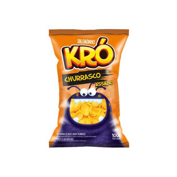 Salg Milho Kro 100G Churrasco