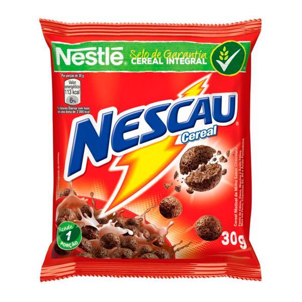Cereal NESCAU 30g