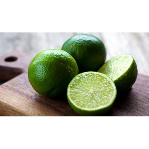 Limão taiti (Kg)- Orgânico