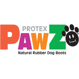 Pawz Dog Boots Tiny COM 4 UNIDADES