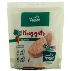 Nuggets de Quinoa Orgânico TENSEI 180g