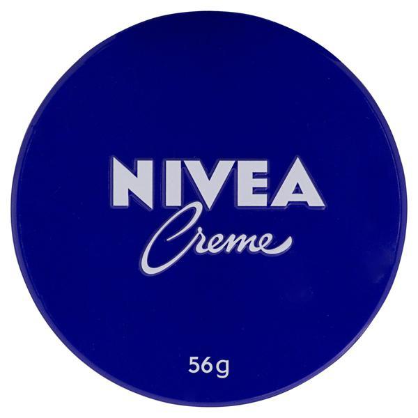 Creme Hidratante Nivea Pote 56g