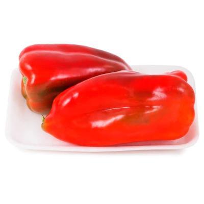 Pimentão Vermelho Orgânico