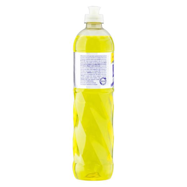 Detergente Líquido Neutro Bom Bril Limpol Frasco 500ml