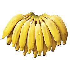 Banana Prata (Kg)