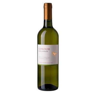 Vinho Chileno Branco Condor Sauvignon  Blanc 750ml