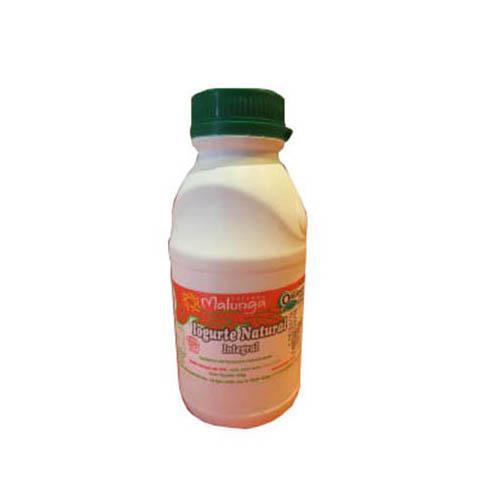 Iogurte Natural Integral Orgânico 500ml MALUNGA