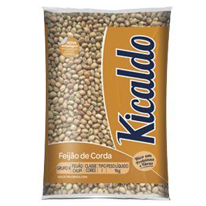 Feijão KICALDO De Corda 1Kg