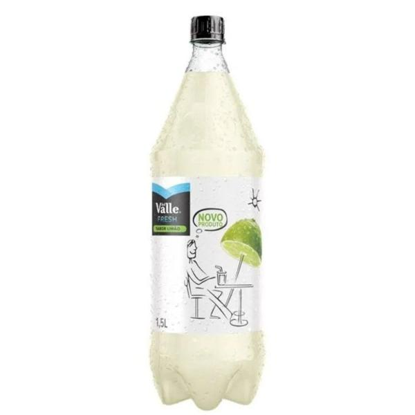 Suco DELVALLE Fresh Limão 1,5L