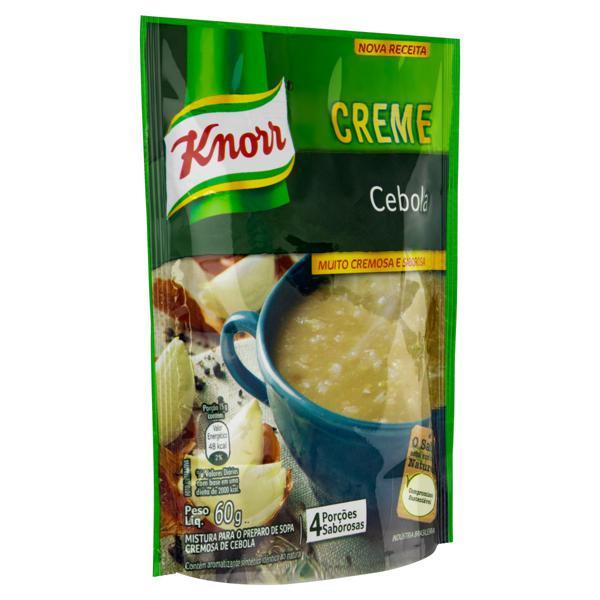 Creme Cebola Knorr Sachê 60g