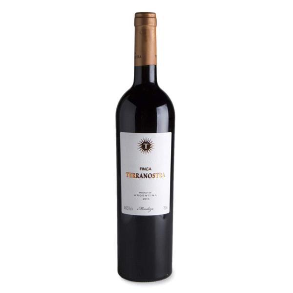 Vinho Argentino Finca TERRANOSTRA Tinto 750ml
