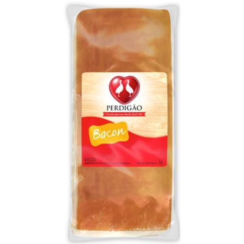 Bacon PERDIGÃO Vácuo