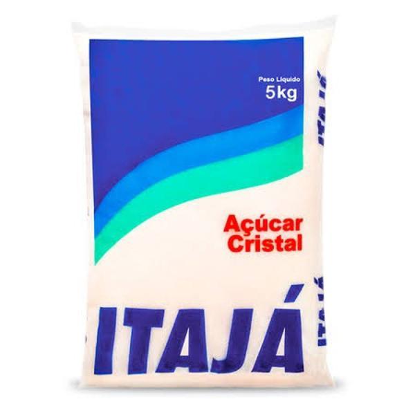 Açúcar Itajá Cristal 2Kg