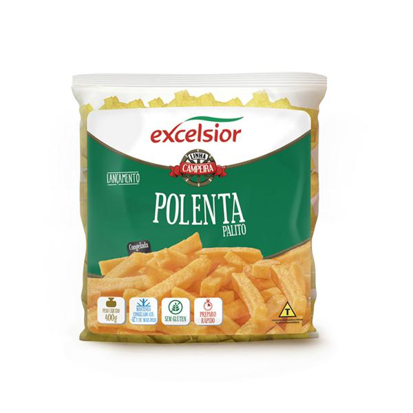 Polenta Palito EXCELSIOR 400g