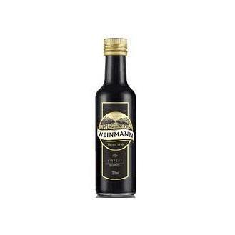Vinagre  Balsamico Weinmann 250Ml Vidro