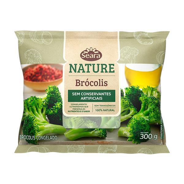 Brocolis SEARA 300g