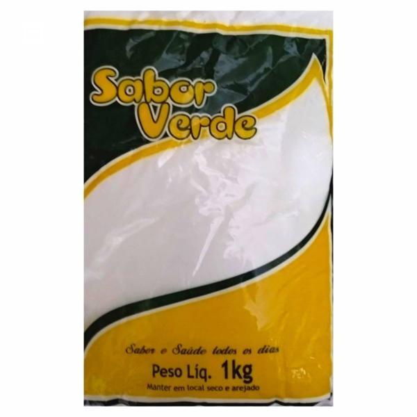 Bicarbonato de Sódio SABOR VERDE 1KG