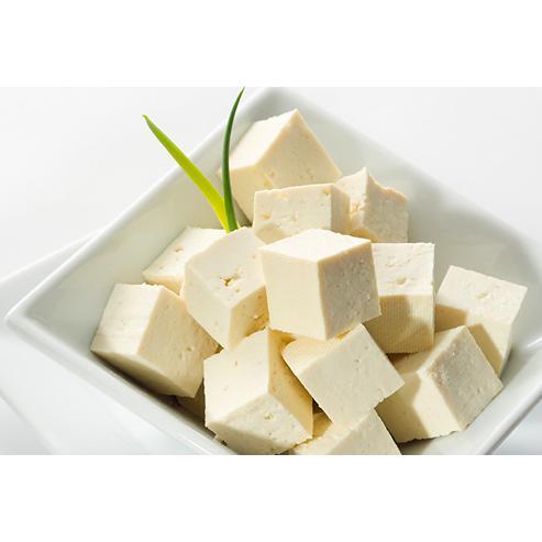 Tofu fresco peça inteira