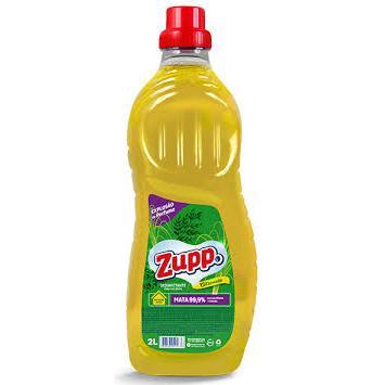 Desinfetante Zupp 2Lt Citronela