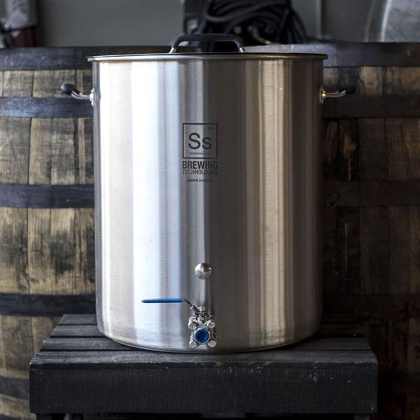 Panela SS Brewtech 15,7GAL/59,4L