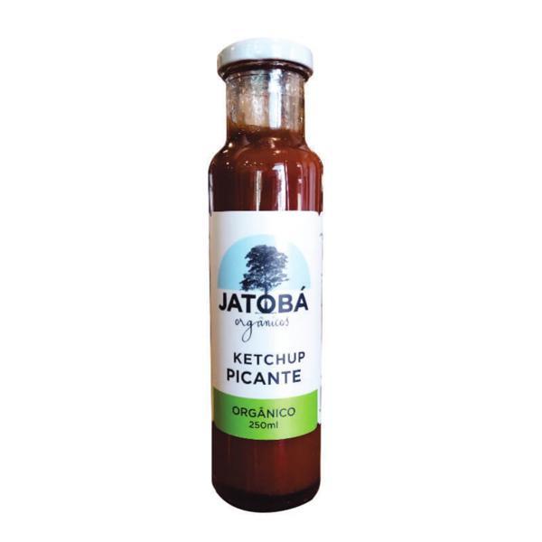 Ketchup Picante 250ml