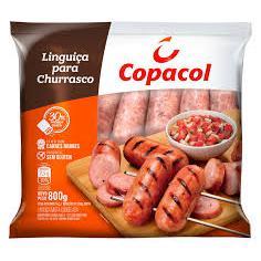 Linguiças de Frango COPACOL 800G