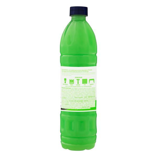 Desinfetante Uso Geral Herbal Minuano Frasco 500ml