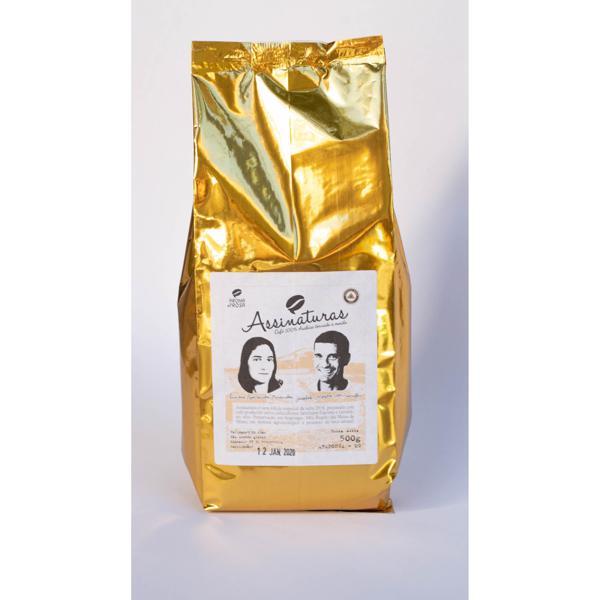 Café Agroecológico 250g - Aroma e Prosa