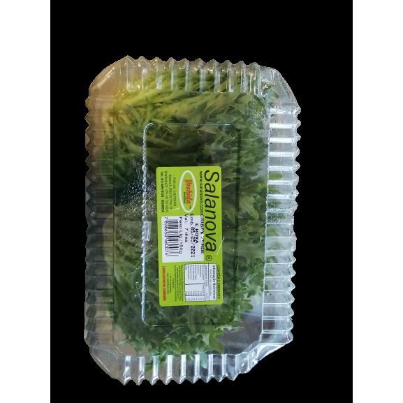 Alface Salanova Crispy Verde E Roxa Yoshida 150G